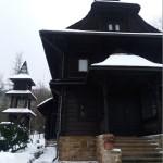 Kościółek  prezydencki