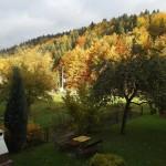 Jesień w  Wiśle