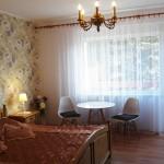 Apartament Kwiatowy
